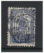 Portugal - 1931, 1E25 Pereira stamp - Used - SG 863