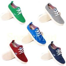 Mens We are Saints Riley Low Suede Trainers Shoes Mens Size