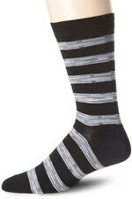 K. Bell Socks Men's Rustic Rugby Crew Sock One Size - 64380M