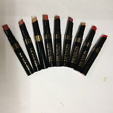 REVLON COLORSTAY LIPCOLOR KISSPROOF LIPSTICK ****CHOOSE COLOUR****