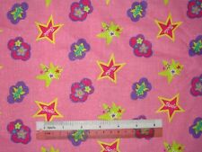Barbie Girls cotton quilting fabric - *Choose your favourite design