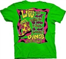 NEW Hot Gift Southern Belle Funny Dance in the Rain Green Girlie Bright T Shirt