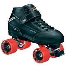 Roller Derby Skates - Rollerderby Stomp Factor 2 Raider Wheels Men Size 4-12
