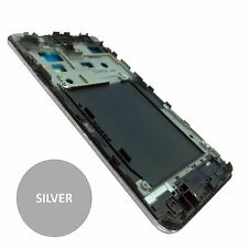 Spares Repairs Bezel with Middle Plate Frame for Samsung Galaxy S2 I9100
