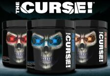 The Curse Pre Workout  Cobralabs 250g (0.55 LBS )