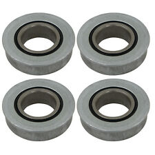 4 pack Heavy-Duty Bearing John Deere Scag Toro Exmark Snapper Lawnmower & More
