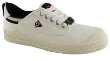 DUNLOP MENS VOLLEY SAFETY STEEL TOE SHOES/OCCUPATIONAL/WORK/INDUSTRIAL