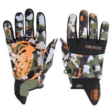 Grenade Trooper CC935 Gloves Army Mens