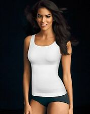 Control It! Women's Firm Control Tailored Tank - style 12462