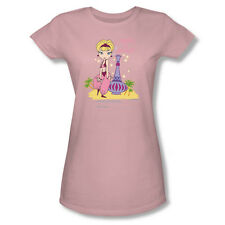 I Dream Of Jeannie TV Show Island Dance Picure Youth Junior Ladies Women Men Top