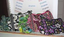 VERA BRADLEY [NEW VARIETY ADDED] CHOICE OF ONE RETIRED PATTERN ON THE GO  NWT