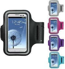 Universal Multi Color Arm Running Exercise Band Adjustable Case For BLU