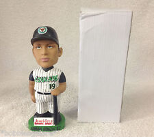 Adrian Gonzalez Kane County Cougars PROMOTIONAL Bobble Bobblehead SGA from 2001