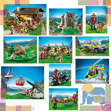 PLAYMOBIL ® 2013 Country Neuf 5422-5431 Pour Sélectionner Neuf & Sealed