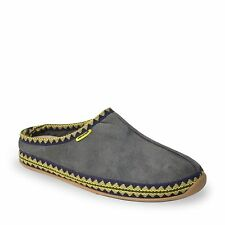 NIB  Deer Stags Slipperooz Men's Wherever Slippers MANY SIZES AND COLORS AVALIAB