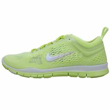 Nike Wmns Free 5.0 TR Fit 4 Breath Green 2014 Womens Cross Training Shoes Run