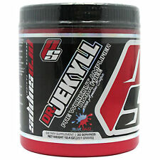Pro Supps DR JEKYLL Pre Workout Strength Energy Focus Pump 30 serv ALL FLAVOURS