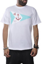 Diamond Supply Co Yacht Club Summer Boat Gem Authentic Fashion Clothing Tee