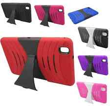 Impact Arch Stand Hybrid Multi Color Cover Case Tablet Accessory Protector