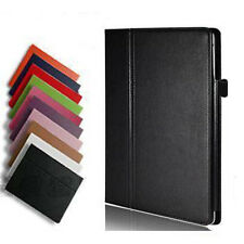 Barnes & Noble Nook HD+ 9 inch Tablet Stand PU Leather Case Cover Wake up/Sleep