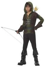 Robin Hood Prince of Thieves Renaissance Child Halloween Costume