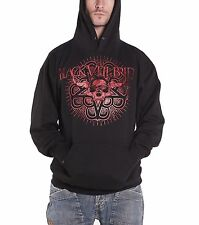 Black Veil Brides Darkness Official Mens New Black Pullover Hoodie