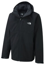 The North Face Men's Apex Elevation Soft Shell Jacket Coat - Black or Blue