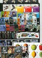 Commemoratives GB 2003 - 2004 Individual Commemorative Sets MNH Multiple Listing