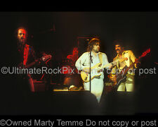 LOWELL GEORGE PHOTO LITTLE FEAT PAUL BARRERE Photo in 1978 by Marty Temme 1A