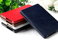 6 Inch Ebook Case,PU Leather Skin Case 85g For Sony Reader PRS-T3  FA