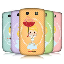 HEAD CASE CUPID PROTECTIVE COVER FOR BLACKBERRY TORCH 9800 9810