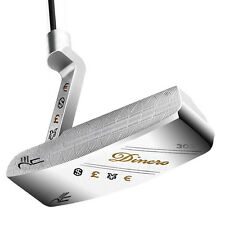 Never Compromise Dinero Series Limited Putter (NEW)