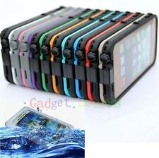 Shockproof Waterproof Snow/Dirt Proof Durable Case For apple ipod touch 4 4G 4th