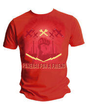 Music Tee FUNERAL FOR A FRIEND - WRENCH