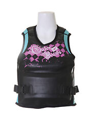 Gator Boards Pullover Comp Wakeboard Vest Womens