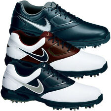 Nike 2013 Mens Heritage III EU Waterproof Golf Shoes