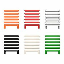 Ikea SATTA Drawer/Cupboard/Cabinet Handles - New - Choice of Colours