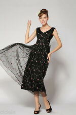 New Womens Chiffon Evening Formal Party Ball Gown Prom Bridesmaid Long Dresses