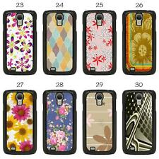 VINTAGE RETRO PATTERN CASE FOR SAMSUNG GALAXY MOBILE PHONE COVER