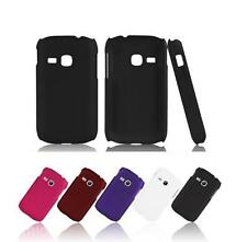 Modern Hard Plastic Protector Cover Case For Samsung Galaxy Young S6310 Duos