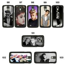 JUSTIN BIEBER CASE COVER FOR SAMSUNG GALAXY S2 S3 S4 S5 MINI NOTE & MORE
