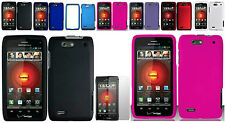 Any Solid Case+Free Screen Protector For Motorola Droid 4/Maserati XT894 Phone