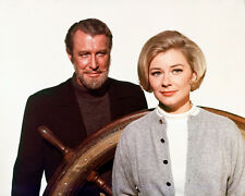 GHOST AND MRS MUIR COL HOPE LANGE MULHARE PHOTO OR POSTER