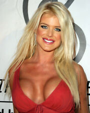 VICTORIA SILVSTEDT BUSTY SEXY COLOR PHOTO OR POSTER