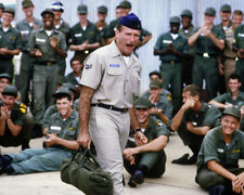 ROBIN WILLIAMS GOOD MORNING, VIETNAM TROOPS PHOTO OR POSTER