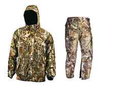 New Scent Blocker Outfitter Series Jacket & Pants Realtree Xtra Camo