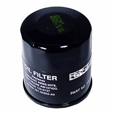 1pk Oil Filter Kawasaki Engines Cub Cadet John Deere Snapper Toro Lawnmowers