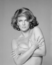 ANN-MARGRET SEXY TOPLESS B&W PHOTO OR POSTER