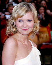 KIRSTEN DUNST COLOR CANDID PHOTO OR POSTER