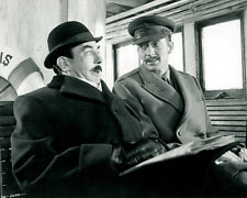 MURDER ON THE ORIENT EXPRESS PHOTO OR POSTER